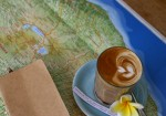 Putting coffee on the map